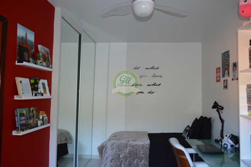 109 - Casa em Condominio Taquara,Rio de Janeiro,RJ À Venda,3 Quartos,272m² - CS2082 - 13