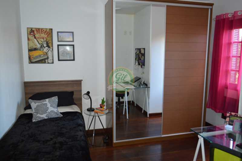 111 - Casa em Condominio Taquara,Rio de Janeiro,RJ À Venda,3 Quartos,272m² - CS2082 - 15