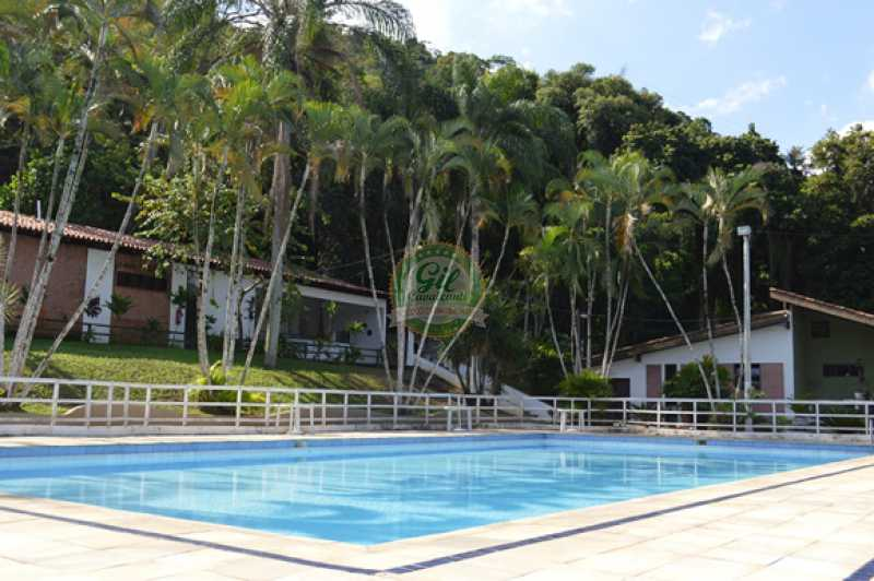 119 - Casa em Condominio À VENDA, Taquara, Rio de Janeiro, RJ - CS2082 - 21