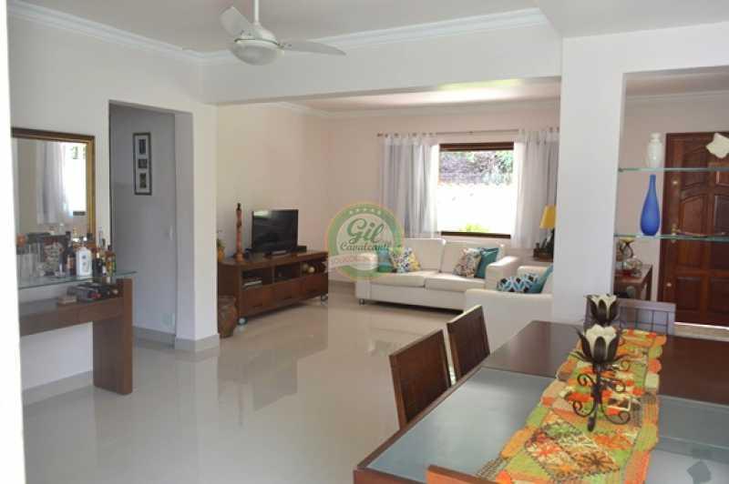 1 - Casa em Condominio Taquara,Rio de Janeiro,RJ À Venda,3 Quartos,272m² - CS2082 - 3