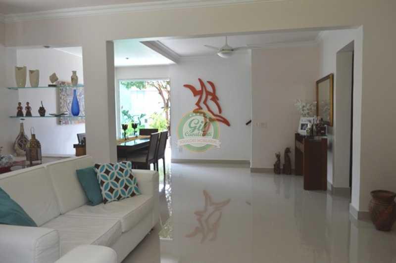 2 - Casa em Condominio Taquara,Rio de Janeiro,RJ À Venda,3 Quartos,272m² - CS2082 - 1