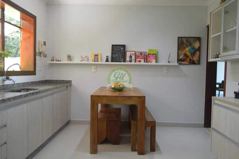 5 - Casa em Condominio Taquara,Rio de Janeiro,RJ À Venda,3 Quartos,272m² - CS2082 - 4