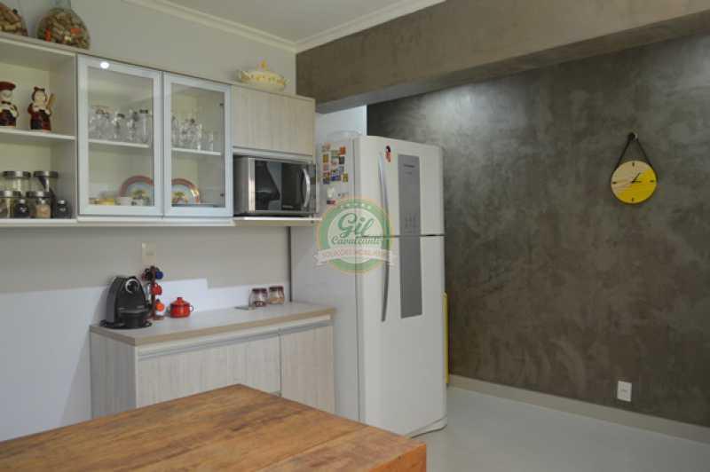 6 - Casa em Condominio À VENDA, Taquara, Rio de Janeiro, RJ - CS2082 - 5