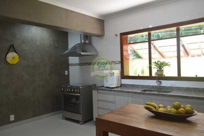 7 - Casa em Condominio Taquara,Rio de Janeiro,RJ À Venda,3 Quartos,272m² - CS2082 - 6