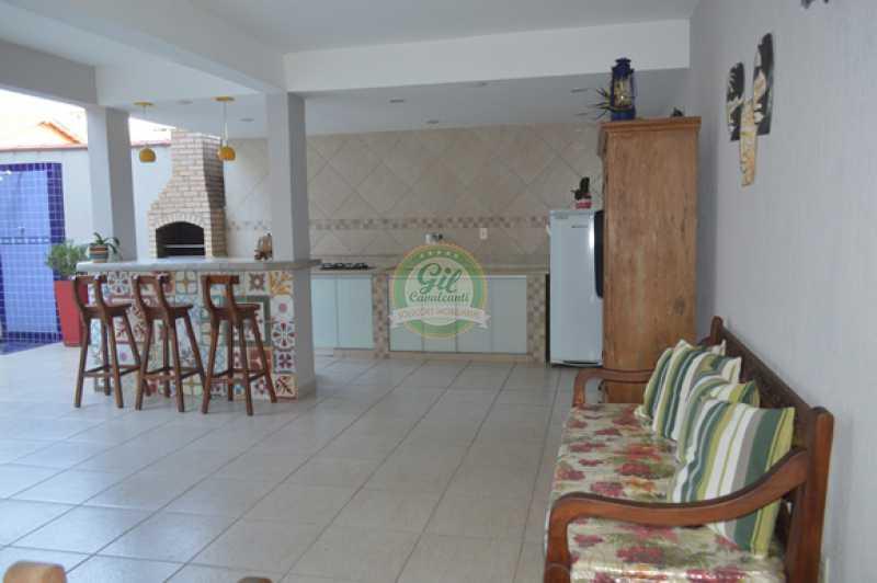 10 - Casa em Condominio Taquara,Rio de Janeiro,RJ À Venda,3 Quartos,272m² - CS2082 - 16