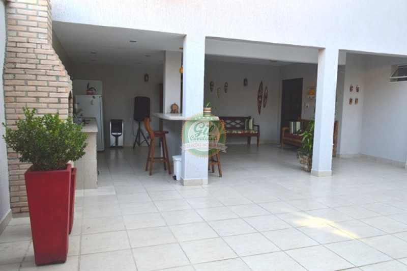11 - Casa em Condominio Taquara,Rio de Janeiro,RJ À Venda,3 Quartos,272m² - CS2082 - 17