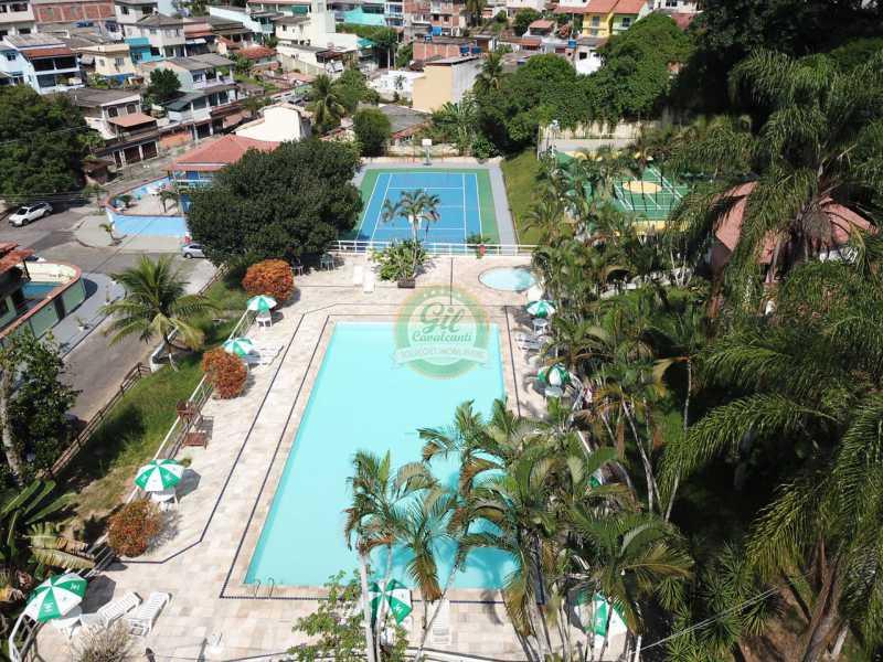 0ff5da05-bebf-4094-bed0-acc492 - Casa em Condominio Taquara,Rio de Janeiro,RJ À Venda,3 Quartos,272m² - CS2082 - 23