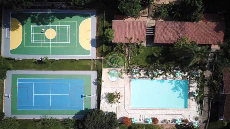 77d92daa-744b-4a9d-b42b-95d5f8 - Casa em Condominio Taquara,Rio de Janeiro,RJ À Venda,3 Quartos,272m² - CS2082 - 24