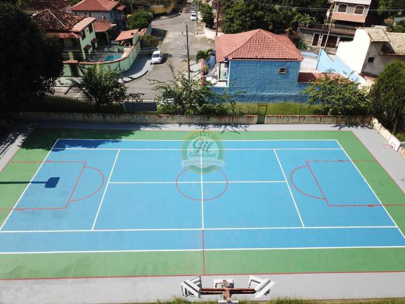 f11a969d-97a5-4297-aab5-f9e9e3 - Casa em Condominio Taquara,Rio de Janeiro,RJ À Venda,3 Quartos,272m² - CS2082 - 25