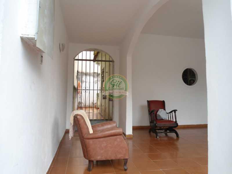 103 - Casa 3 quartos à venda Taquara, Rio de Janeiro - R$ 460.000 - CS2089 - 4