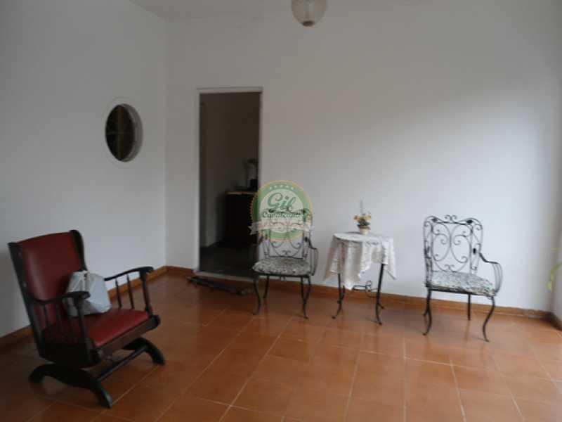 104 - Casa 3 quartos à venda Taquara, Rio de Janeiro - R$ 460.000 - CS2089 - 5
