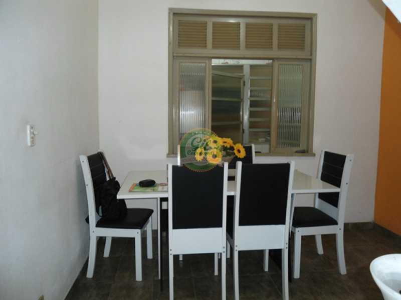 112 - Casa 3 quartos à venda Taquara, Rio de Janeiro - R$ 460.000 - CS2089 - 9