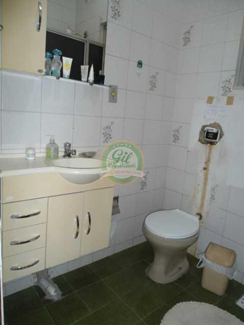 119 - Casa 3 quartos à venda Taquara, Rio de Janeiro - R$ 460.000 - CS2089 - 13