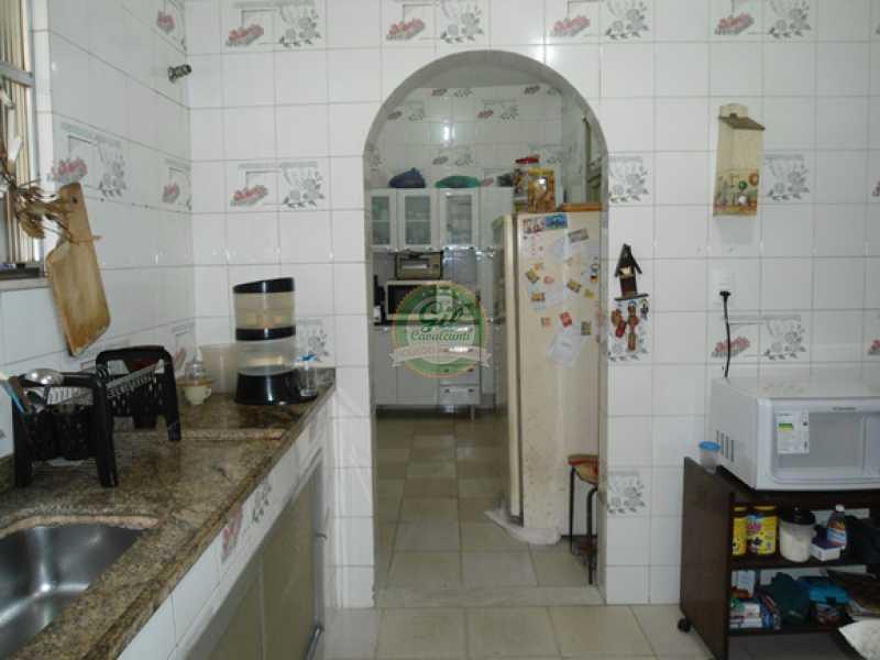 123 - Casa 3 quartos à venda Taquara, Rio de Janeiro - R$ 460.000 - CS2089 - 15