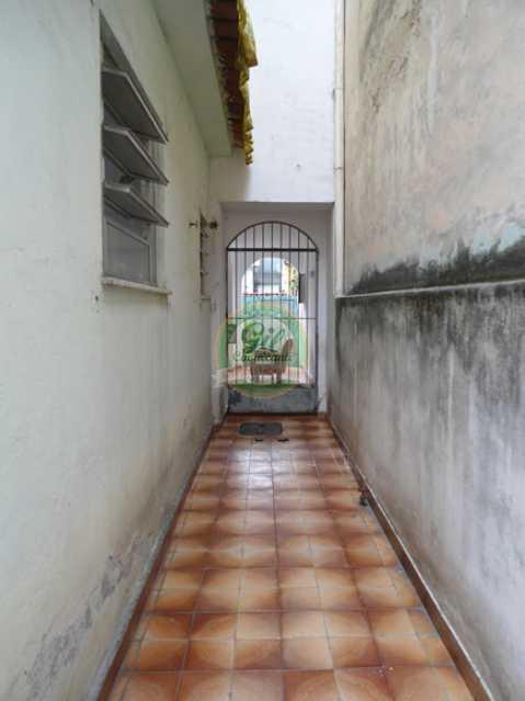 128 - Casa 3 quartos à venda Taquara, Rio de Janeiro - R$ 460.000 - CS2089 - 17
