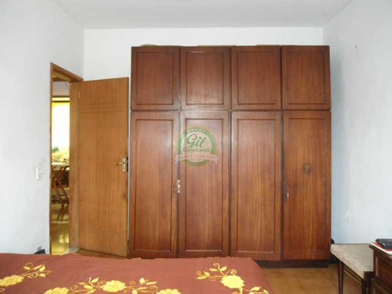 150 - Casa 3 quartos à venda Taquara, Rio de Janeiro - R$ 460.000 - CS2089 - 27