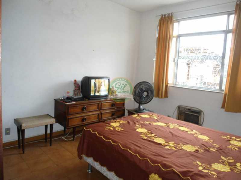 152 - Casa 3 quartos à venda Taquara, Rio de Janeiro - R$ 460.000 - CS2089 - 28