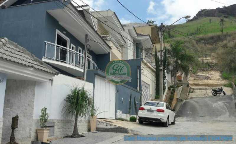 110 - Terreno Taquara,Rio de Janeiro,RJ À Venda - TR0351 - 7