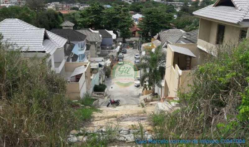 111 - Terreno Taquara,Rio de Janeiro,RJ À Venda - TR0351 - 3