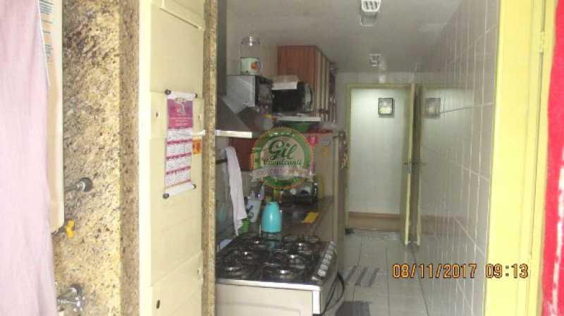 12 - Apartamento Pechincha,Rio de Janeiro,RJ À Venda,3 Quartos,108m² - AP1619 - 12