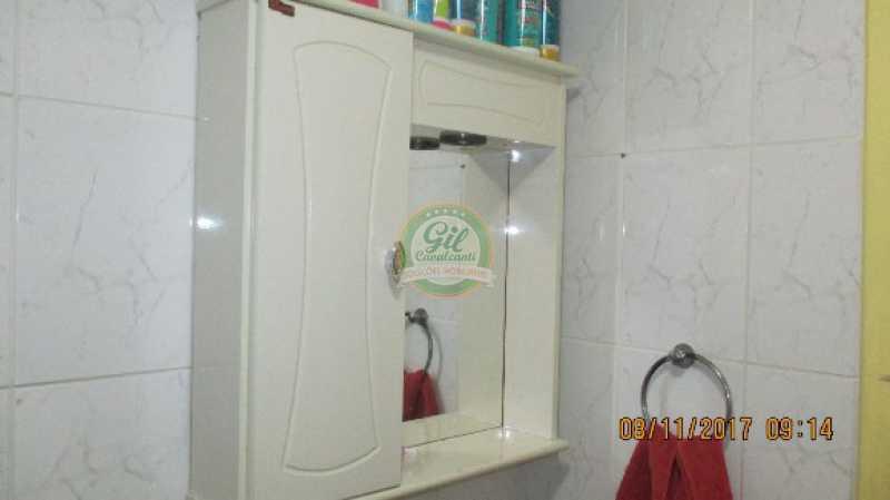 15 - Apartamento Pechincha,Rio de Janeiro,RJ À Venda,3 Quartos,108m² - AP1619 - 10