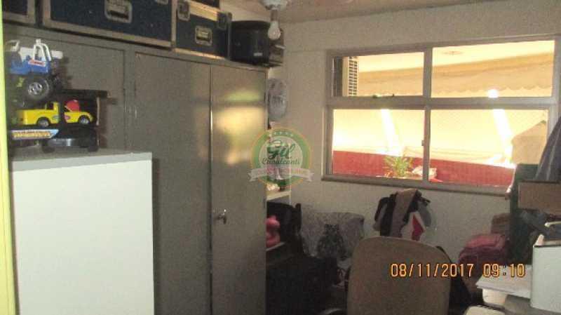 16 - Apartamento Pechincha,Rio de Janeiro,RJ À Venda,3 Quartos,108m² - AP1619 - 19