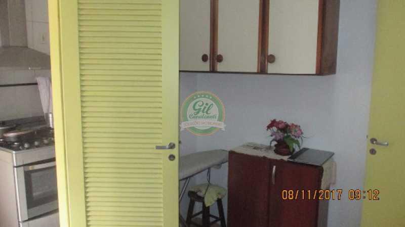 18 - Apartamento Pechincha,Rio de Janeiro,RJ À Venda,3 Quartos,108m² - AP1619 - 16