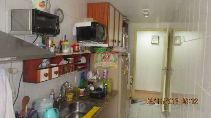 19 - Apartamento Pechincha,Rio de Janeiro,RJ À Venda,3 Quartos,108m² - AP1619 - 13