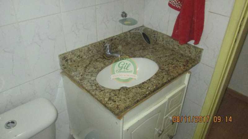 110 - Apartamento Pechincha,Rio de Janeiro,RJ À Venda,3 Quartos,108m² - AP1619 - 11