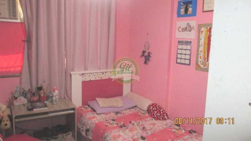 111 - Apartamento Pechincha,Rio de Janeiro,RJ À Venda,3 Quartos,108m² - AP1619 - 6
