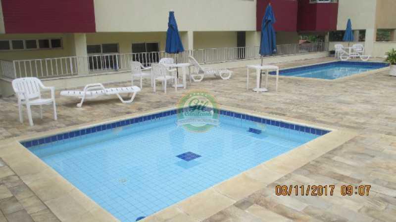 113 - Apartamento Pechincha,Rio de Janeiro,RJ À Venda,3 Quartos,108m² - AP1619 - 21