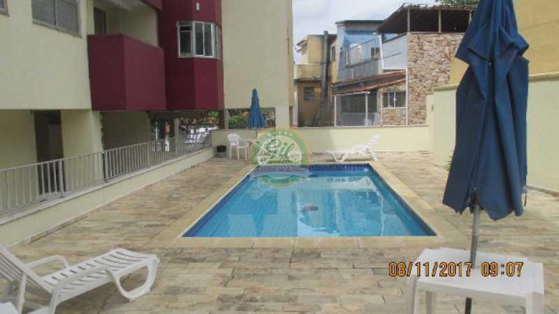 115 - Apartamento Pechincha,Rio de Janeiro,RJ À Venda,3 Quartos,108m² - AP1619 - 22