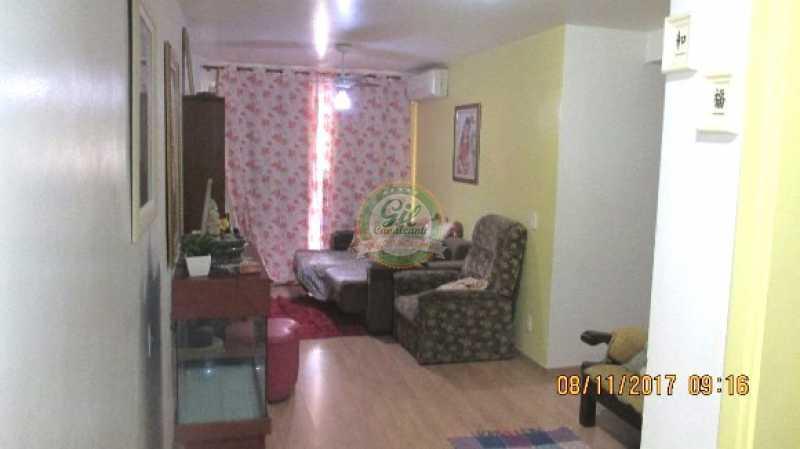 119 - Apartamento Pechincha,Rio de Janeiro,RJ À Venda,3 Quartos,108m² - AP1619 - 3
