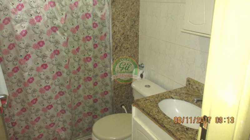 124 - Apartamento Pechincha,Rio de Janeiro,RJ À Venda,3 Quartos,108m² - AP1619 - 20