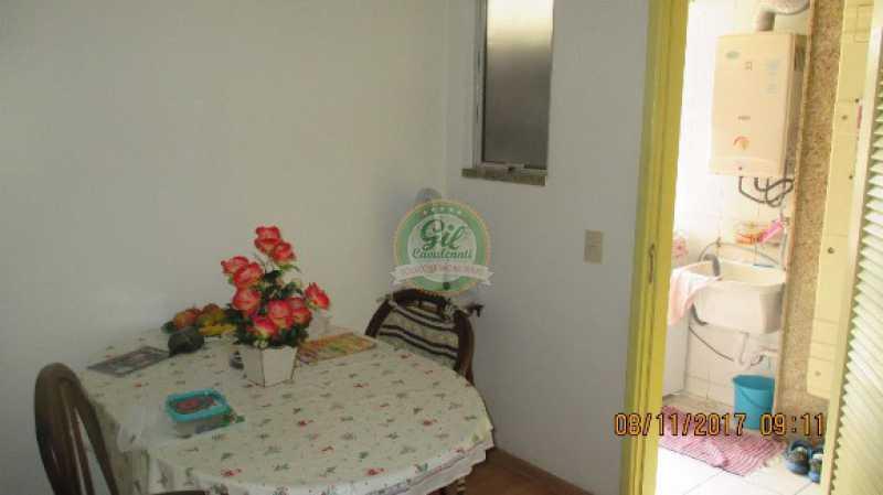 130 - Apartamento Pechincha,Rio de Janeiro,RJ À Venda,3 Quartos,108m² - AP1619 - 14