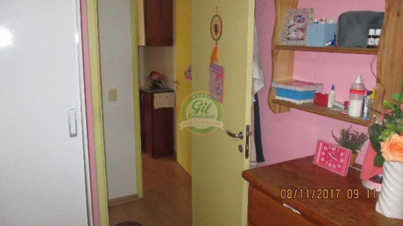 132 - Apartamento Pechincha,Rio de Janeiro,RJ À Venda,3 Quartos,108m² - AP1619 - 8