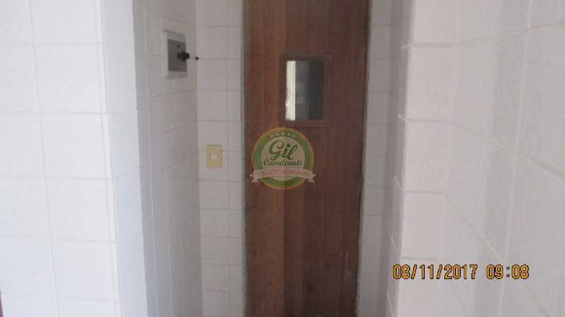 133 - Apartamento Pechincha,Rio de Janeiro,RJ À Venda,3 Quartos,108m² - AP1619 - 23
