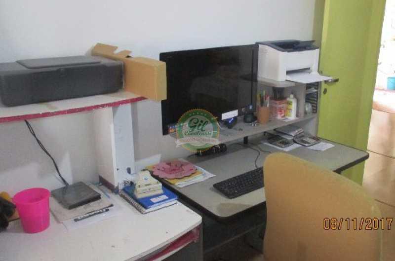 117 - Apartamento Pechincha,Rio de Janeiro,RJ À Venda,3 Quartos,108m² - AP1619 - 9