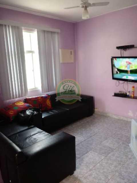 13 - Casa 3 quartos à venda Jardim Sulacap, Rio de Janeiro - R$ 630.000 - CS2088 - 1