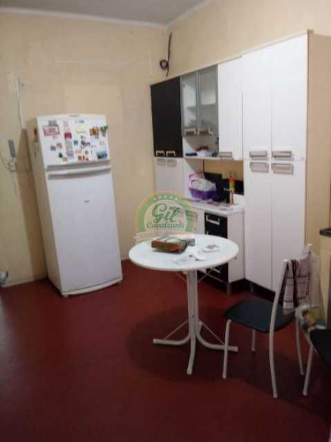 111 - Casa 3 quartos à venda Jardim Sulacap, Rio de Janeiro - R$ 630.000 - CS2088 - 10