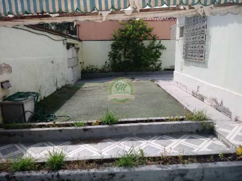 112 - Casa 3 quartos à venda Jardim Sulacap, Rio de Janeiro - R$ 630.000 - CS2088 - 13