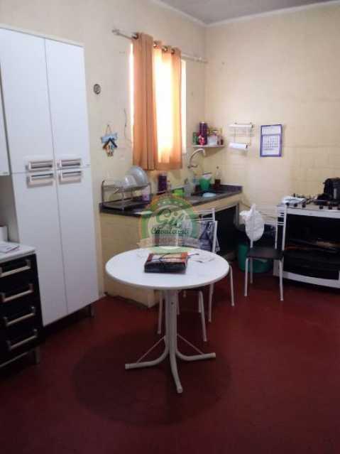 123 - Casa 3 quartos à venda Jardim Sulacap, Rio de Janeiro - R$ 630.000 - CS2088 - 11