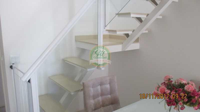 40-Escada - Cobertura 3 quartos à venda Praça Seca, Rio de Janeiro - R$ 450.000 - CB0179 - 19