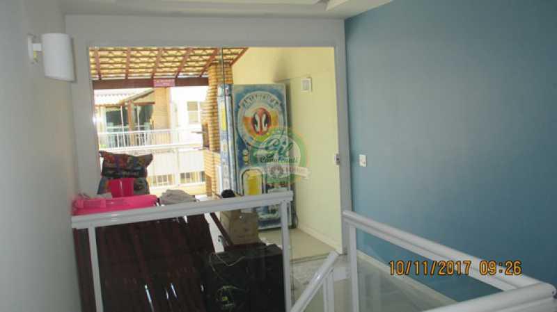 43-Sala 2 - Cobertura 3 quartos à venda Praça Seca, Rio de Janeiro - R$ 450.000 - CB0179 - 20
