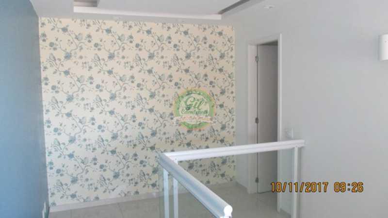 45-Sala 2 - Cobertura 3 quartos à venda Praça Seca, Rio de Janeiro - R$ 450.000 - CB0179 - 21