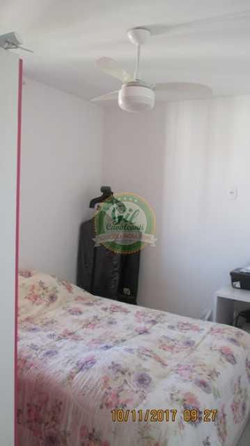 49-Suíte 2 - Cobertura 3 quartos à venda Praça Seca, Rio de Janeiro - R$ 450.000 - CB0179 - 22