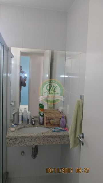 52-Suíte 2 - Cobertura 3 quartos à venda Praça Seca, Rio de Janeiro - R$ 450.000 - CB0179 - 24