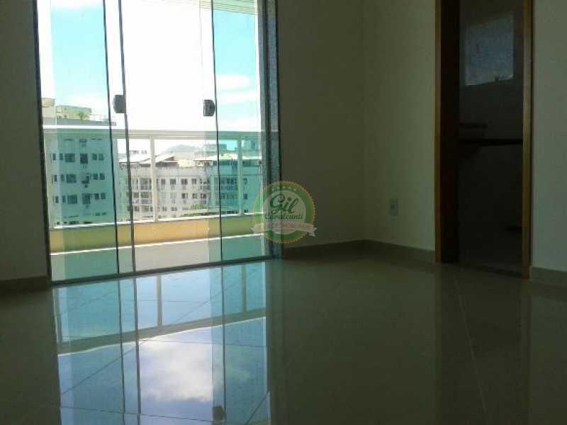 105 - Apartamento 3 quartos à venda Vila Valqueire, Rio de Janeiro - R$ 590.000 - AP1625 - 3