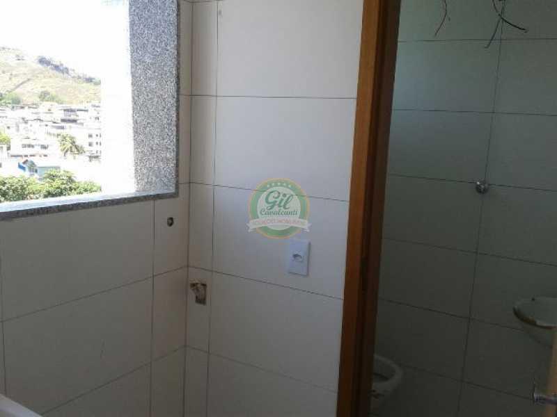 106 - Apartamento 3 quartos à venda Vila Valqueire, Rio de Janeiro - R$ 590.000 - AP1625 - 10