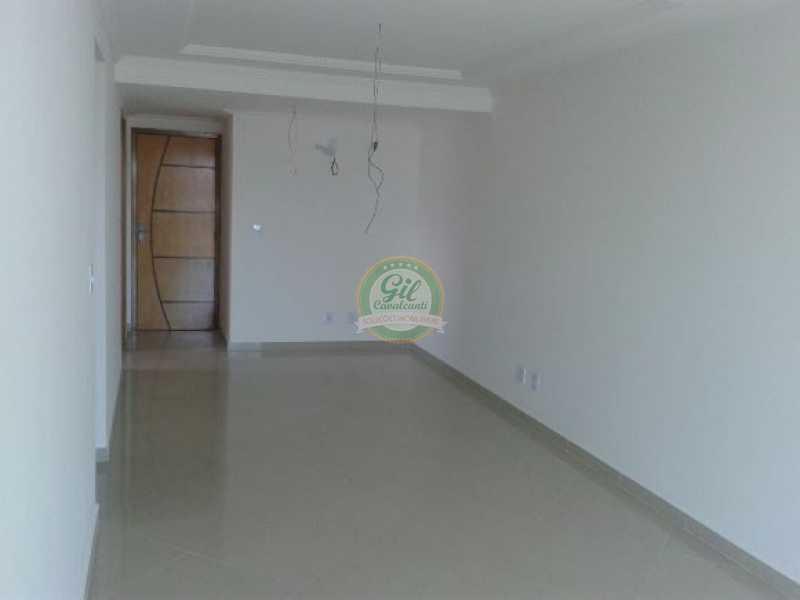 108 - Apartamento 3 quartos à venda Vila Valqueire, Rio de Janeiro - R$ 590.000 - AP1625 - 5